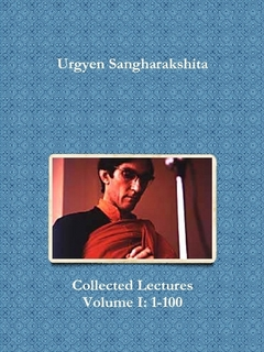 Collected Lectures Volume I cover