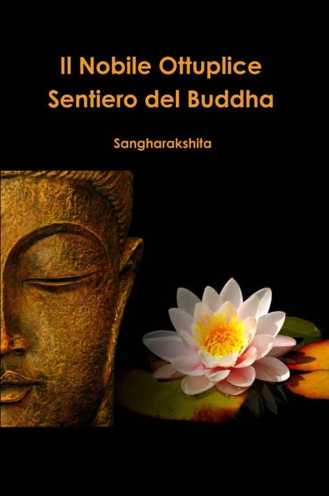 Il Nobile Ottuplice Sentiero del Buddha